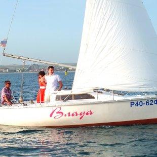 яхта - аренда от 2000 руб. за час